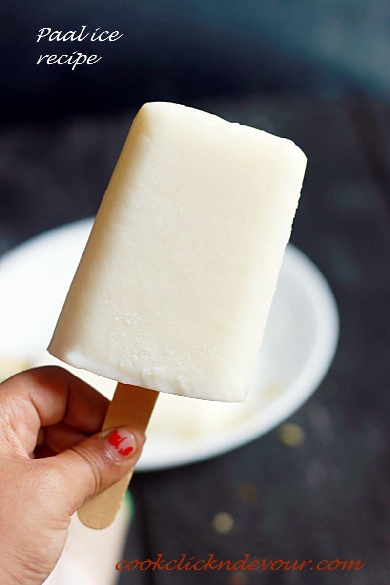 ice cream recipes collection
