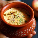 Mango kulfi recipe   Easy no cook mango kulfi recipe