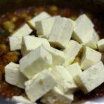 paneer chole recipe step5