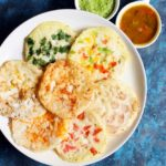 7 taste uthappam recipe | Easy breakfast recipes