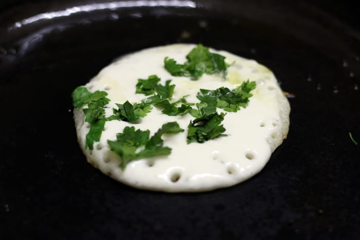 7 taste uthappam recipe step 1