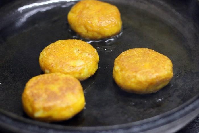 aloo tikki chole recipe b