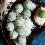 how to make paan coconut ladoo
