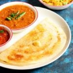 masala dosa recipe | how to make restaurant style masala dosa recipe