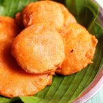 vengaya bajji recipe, how to make onion bajji | Onion bajji recipe