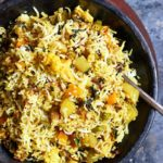 how to make veg biryani recipe