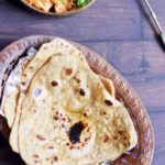 Ajwain paratha recipe, how to make ajwain paratha | Easy paratha recipes