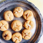 Kesar peda recipe | Instant kesar peda recipe with condensed milk