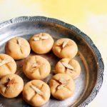 how to make kesar peda