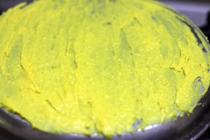 khandvi recipe step 4