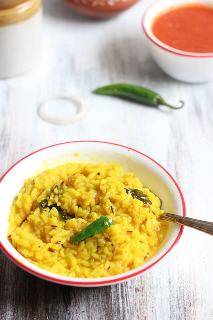 khichdi recipe c
