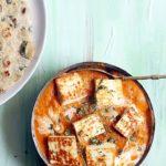 paneer butter masala reciped