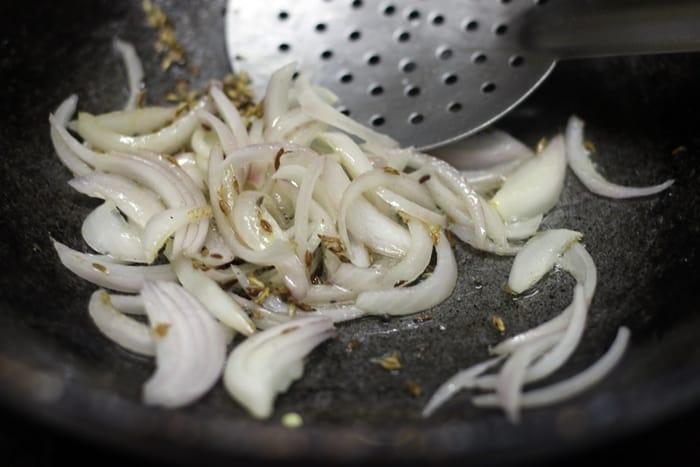 paneer wraps recipe step 1