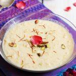 Rice kheer recipe | How to make rice kheer recipe | Chawal ki kheer recipe