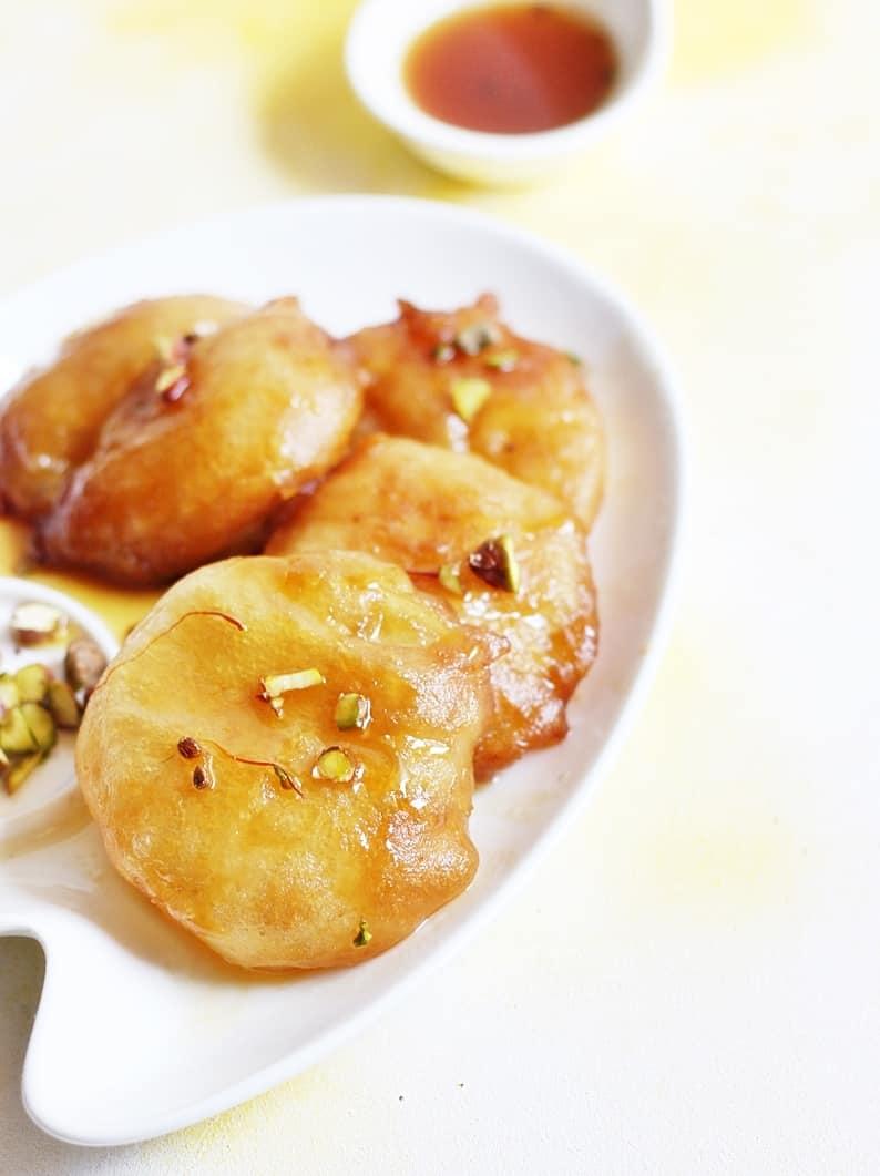 apple jalebi recipe b