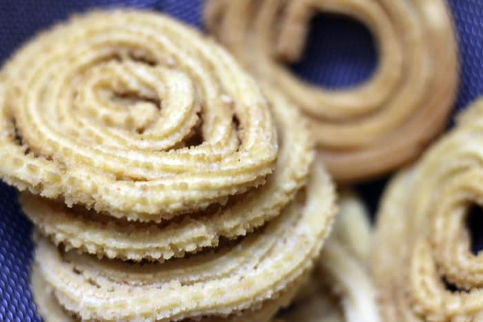 chakli recipe step 3
