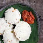 40 side dish recipes for idli and dosa