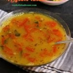 Mysore rasam recipe, how to make mysore rasam | Rasam recipes
