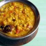 Chana dal recipe | How to make chana dal fry | Bengal gram fry recipe