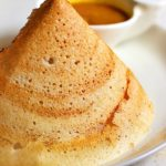 Ghee roast dosa recipe | How to make crisp ghee roast dosa recipe
