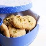 Nankhatai recipe | How to make naankhatai recipe | Indian shortbread cookies