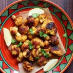 Tava gobi recipe | Pan roasted cauliflower recipe | Gobi recipes