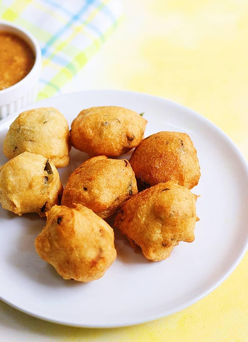 Mysore bonda recipe b