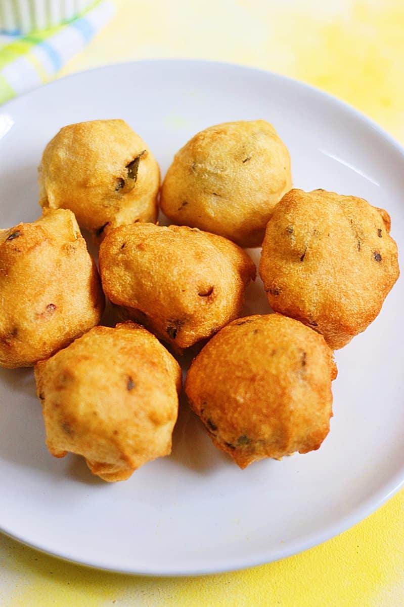Mysore bonda recipe c