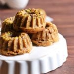date walnut cake recipe