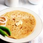 Gobi Paratha Recipe | Cauliflower Paratha Recipe