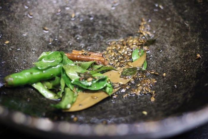 kadappa recipe step 1