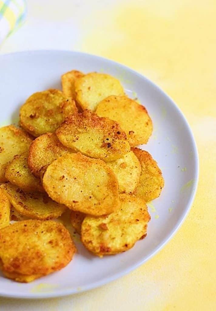 potato fries recipe b