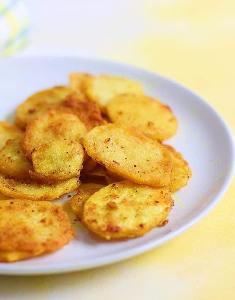 potato fries recipe c