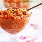 Carrot Halwa Recipe (Gajar Ka Halwa Recipe)