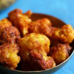 Cauliflower fry recipe | gobi fry recipe
