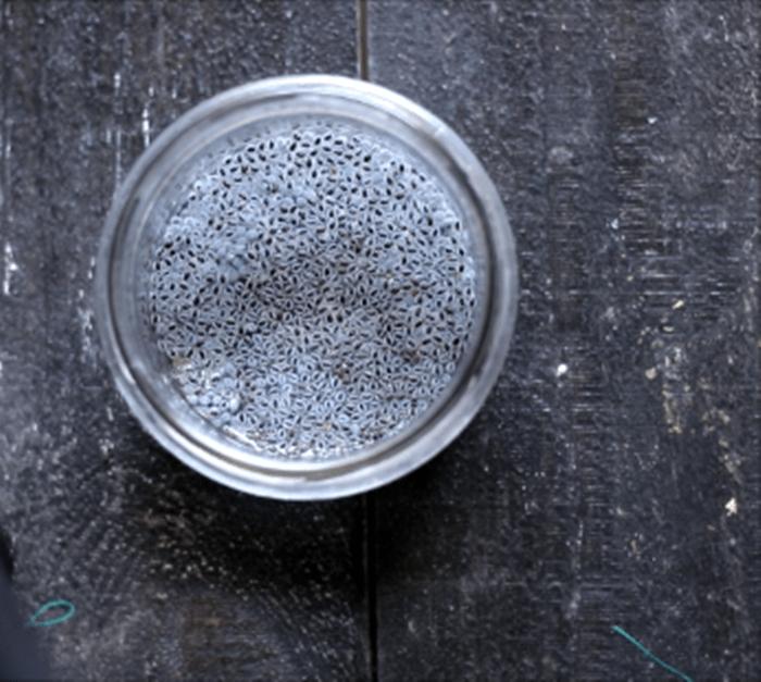 sabja seeds for kulukki sarbath recipe