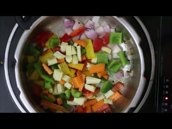 for vegetable pasta recipe, veg pasta recipe
