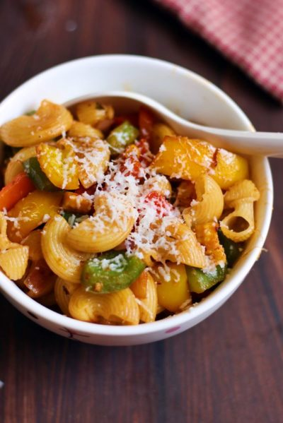 how to make easy vegetable pasta, veg pasta recipe