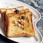 Milk Toast Recipe (Indian Milk Toast Recipe)