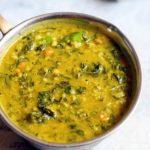 Manathakkali Keerai Kootu Recipe (No Grind)