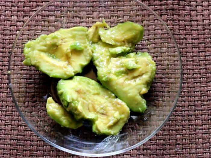 guacamole recipe steps