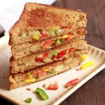 easy cheese toastsandwich recipe