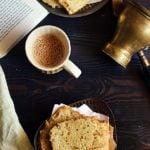 Cinnamon Apple Cake Recipe (Egg Free)