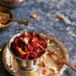 easy beetroot halwa recipe