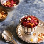 Easy Beetroot Halwa Recipe With Khoya