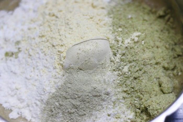 nankhatai recipe step 3