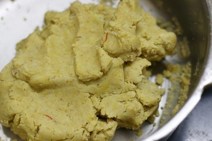 nankhatai recipe step 5