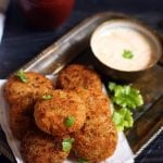 how tomake sweet potato patties recipe