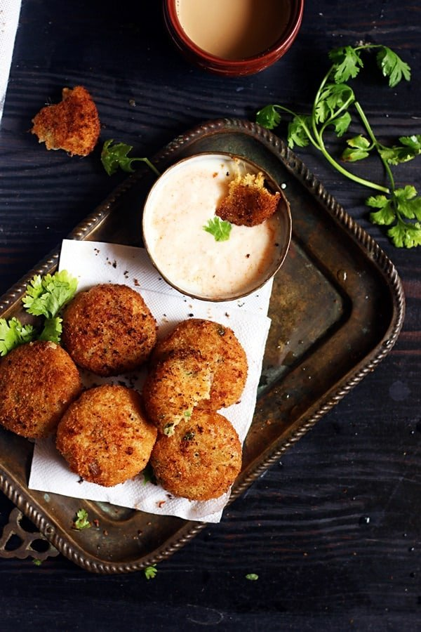 easy sweet potato patties recipe