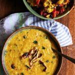 Lasooni Dal Tadka Recipe | How To Make Lasooni Dal